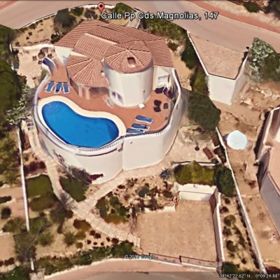Casa Jobasol