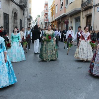 Benitachell Fiesta