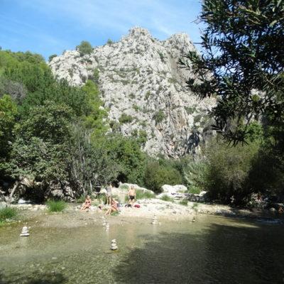 Waterval Argan